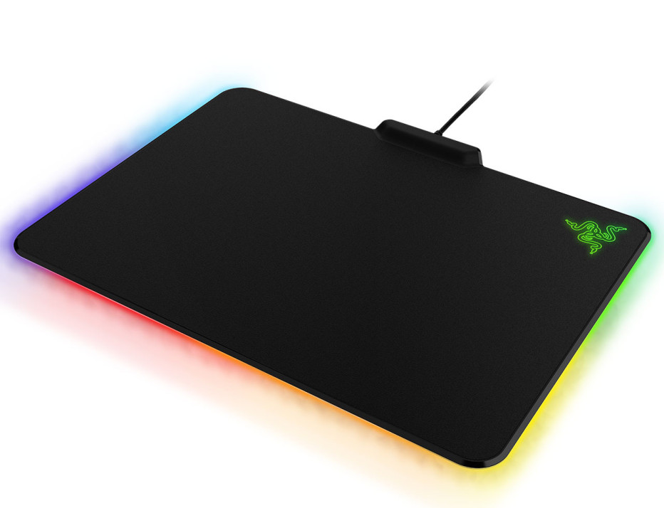 Razer releases the Firefly gaming mousepad