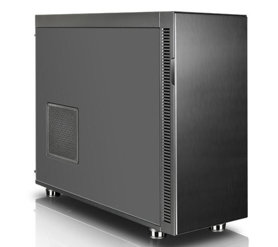 Thermaltake presents Suppressor F51 PC chassis