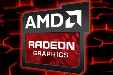 AMD's Polaris graphics processors may not be as powerful as expected