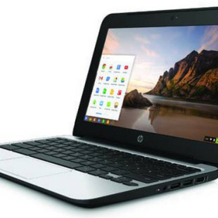 HP updates its Chromebook 11