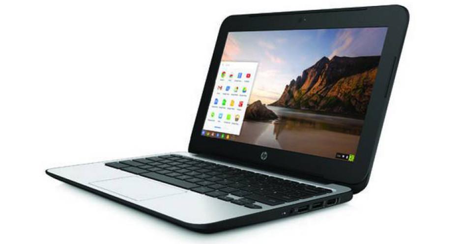 HP updates its Chromebook 11