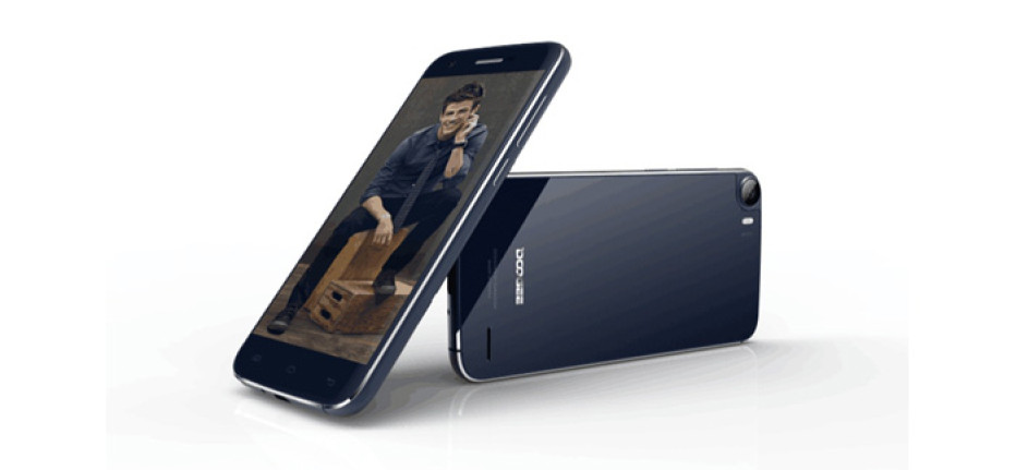 Doogee strikes the competition with F3 smartphone