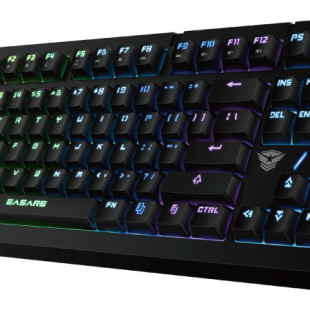 EASARS announces Flare RGB mechanical keyboard