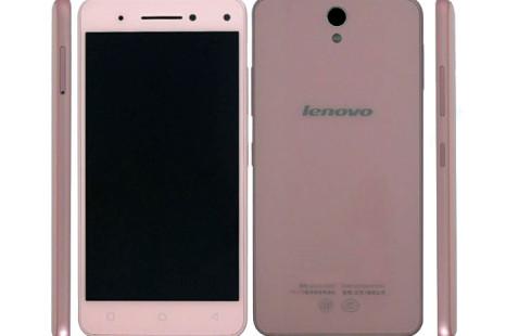 Lenovo prepares Vibe S1 smartphone