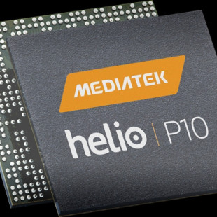 MediaTek to present 8-core Helio P10 chip