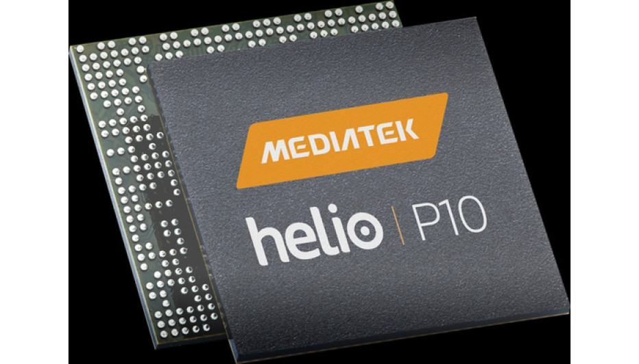MediaTek to present 8-core Helio P10 chip