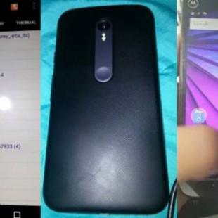 Motorola to launch 3rd generation Moto G soon