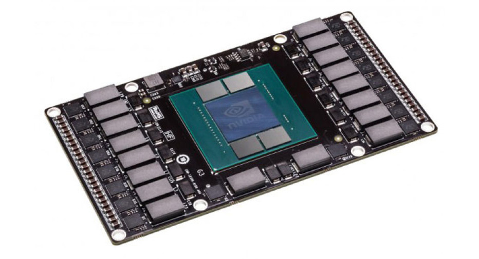 NVIDIA tapes out first Pascal GPU