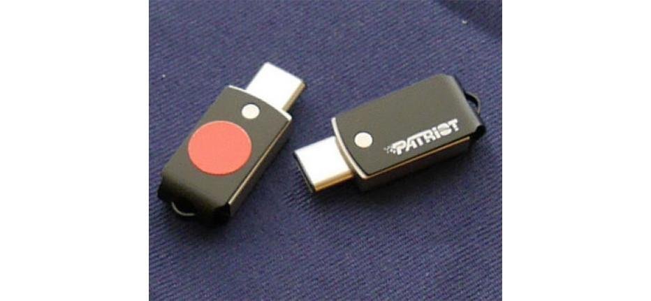 Patriot Memory plans Stellar-C USB flash drive