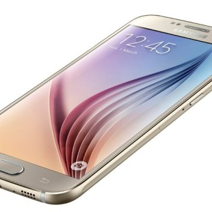 Samsung plans enlarged Galaxy S6 Edge smartphone