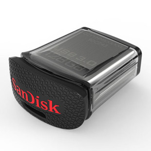 SanDisk releases smallest ever USB 3.0 flash drive