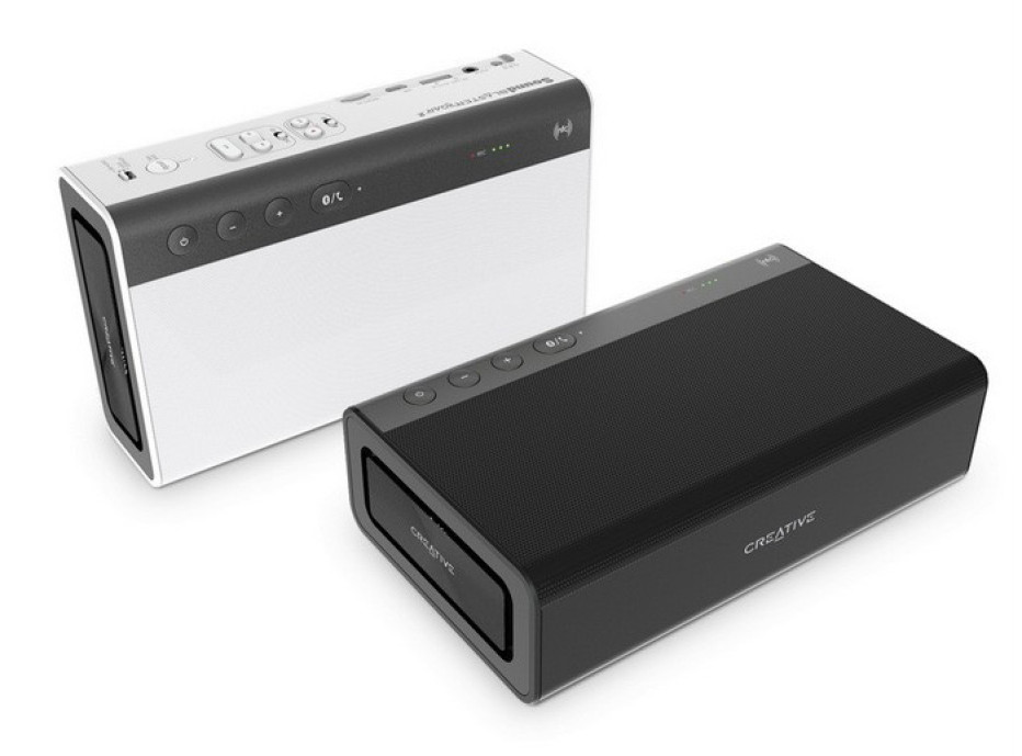 Creative ready to release the new Sound Blaster Roar 2 audio system