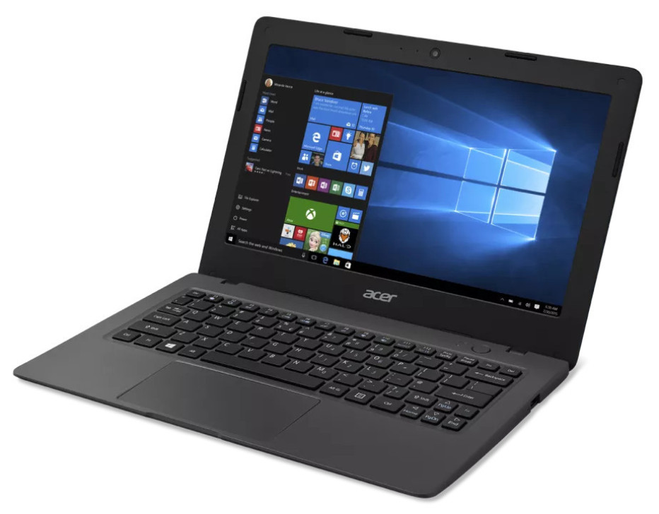Acer announces its first Windows 10 PCs