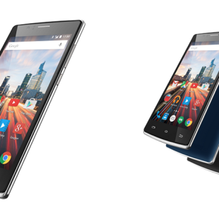 Archos offers 50d Helium smartphone with Lollipop