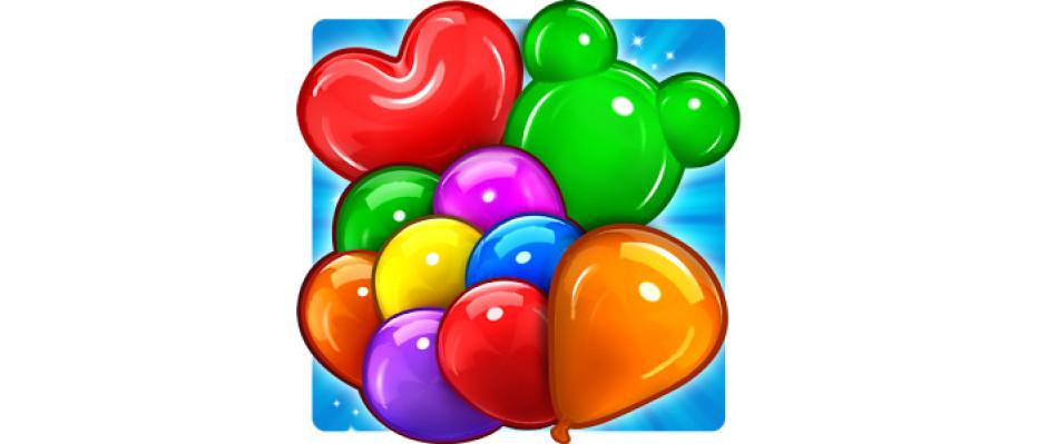 Balloon Paradise