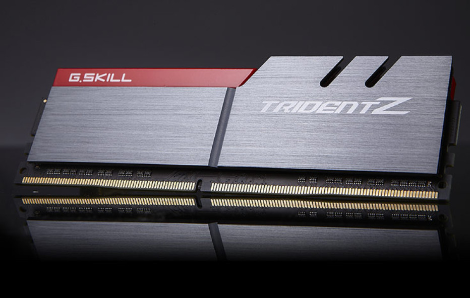 G.Skill creates new DDR4 memory for Skylake