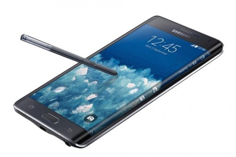 Samsung's Galaxy Note 5 will have 4 GB of RAM
