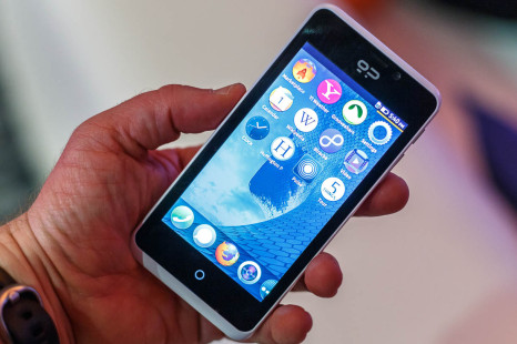 Geeksphone quits smartphone business