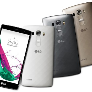 LG presents G4 Beat smartphone