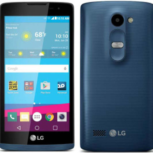 LG announces Tribute 2 and Tribute Duo smartphones