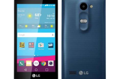 LG announces Tribute 2 and Tribute Duo smartphones