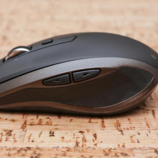 Logitech launches the MX Anywhere 2 wireless mouse