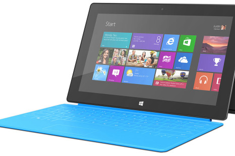 Microsoft plans new Surface tablet for this fall