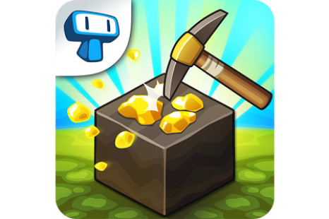 Mine Quest – Craft and Fight