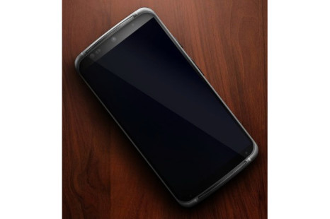 First pictures of Motorola Moto X smartphone