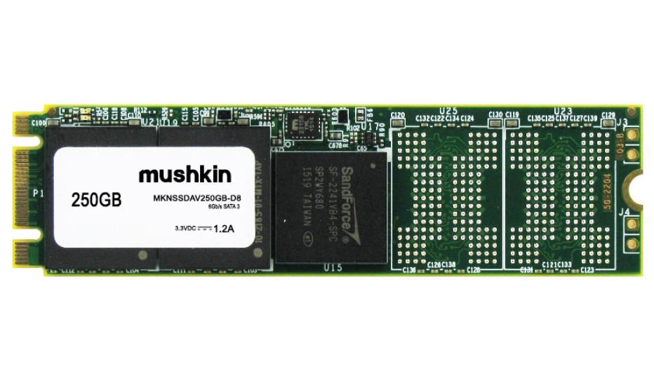 Mushkin launches ATLAS VITAL SSD line