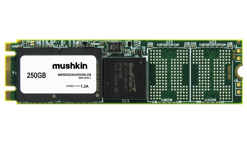 Mushkin Atlas Vital SSD