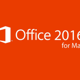 Microsoft releases Office 2016 for Mac