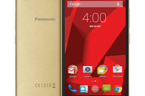 Panasonic releases P55 Novo budget smartphone