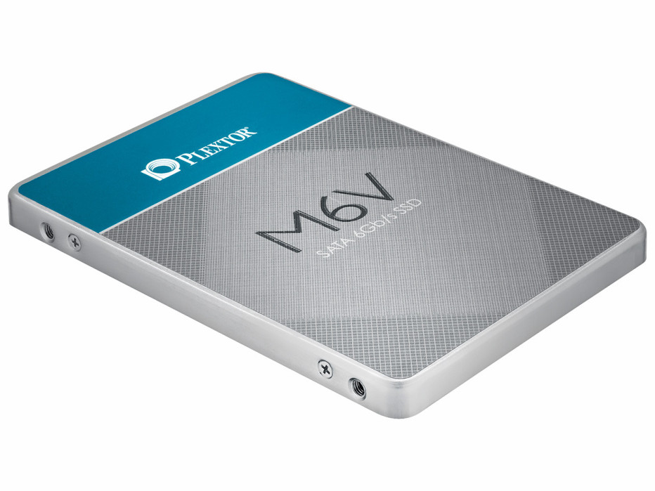 Plextor brings value with M6V SSDs