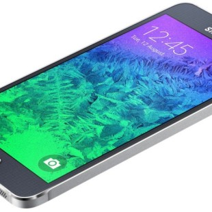 Samsung presents the Galaxy A8 smartphone