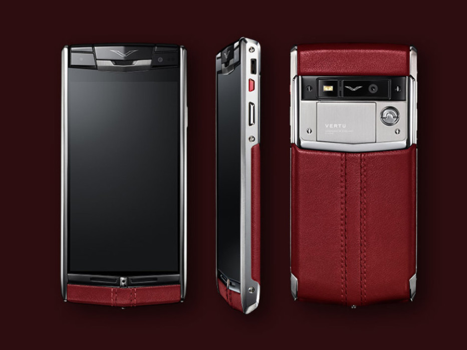 Vertu to launch V06 premium-class smartphone