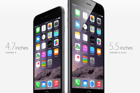 iPhone 6s and iPhone 6s Plus will get better cameras