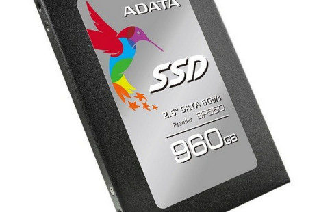 ADATA releases the Premier SP550 SSD
