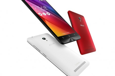 ASUS releases new budget smartphone
