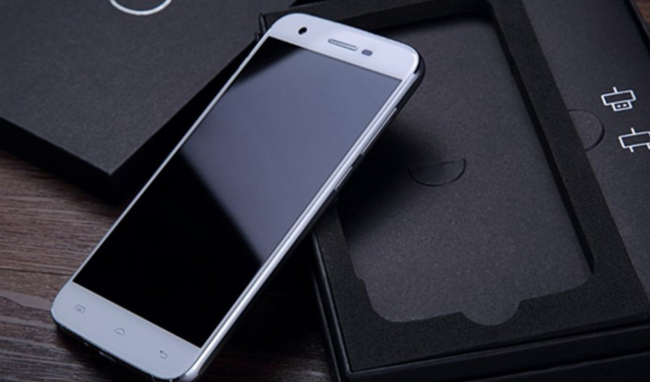 Doogee finally announces the F3 smartphone