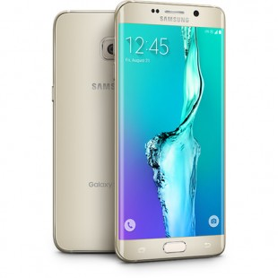 Samsung announces the Galaxy S6 Edge+ smartphone