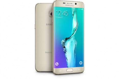 Samsung announces the Galaxy S6 Edge+ smartphone