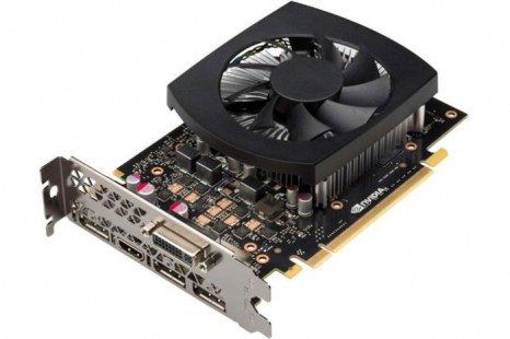 NVIDIA launches GeForce GTX 950 video card
