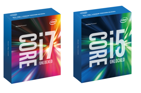 Intel launches the Skylake CPU generation