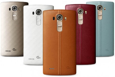 LG may be working on G4 Pro smartphone