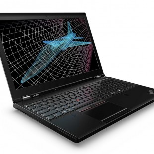 Lenovo debuts the ThinkPad P50 and P70 mobile workstations