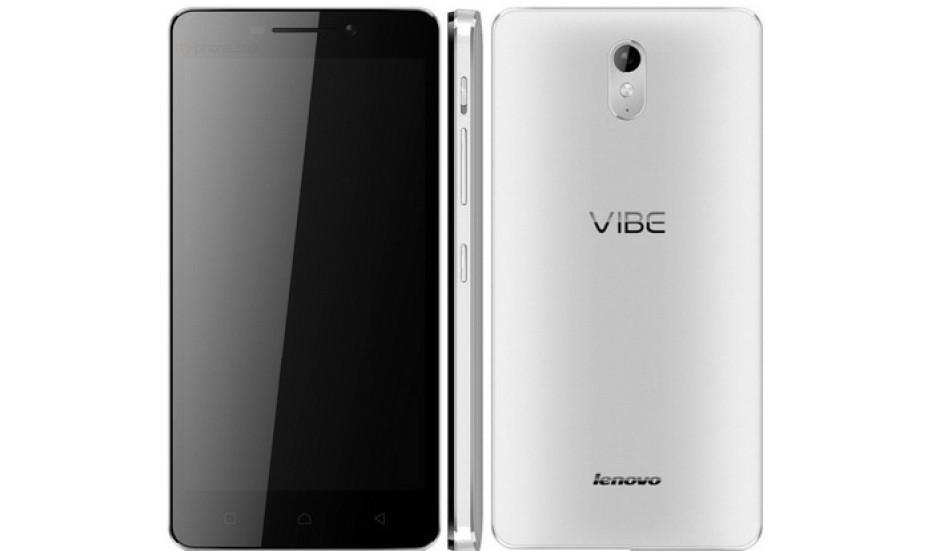 Lenovo Vibe X3 gets closer