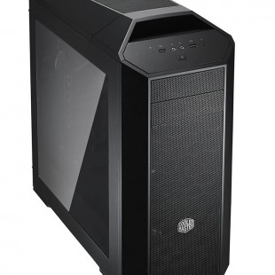 Cooler Master announces MasterCase 5 and MasterCase Pro 5 towers