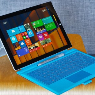 Microsoft Surface 4 Pro may arrive in October