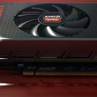 AMD details Radeon R9 Nano tech specs
